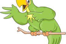 Clube Papagaio