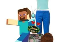 Minecraft / Minecraft