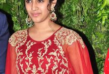 Niharika Konidela / Niharika Konidela is an Indian film actress who forays from Chiranjeevi's family. She is soon debuting as actress with the film Oka Manasu. The film is slated for a worldwide release in Summer 2016.