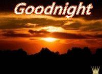 Goedenacht