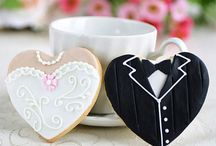 wedding stuff / by Vicki Shubert-Anderson