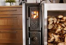 Fireplace Tv-rum