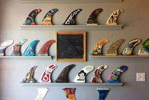 Surf trophies