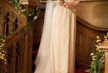 Wedding Dresses in Movie/Series