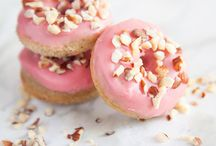 Doughnut Lover / Any doughnut.. Any shape.. Any form..