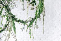 Flora installations