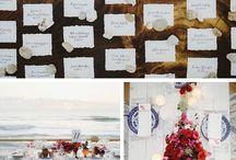 Wedding:: Beach