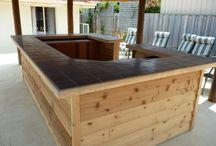 decking bar