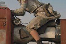 Star Wars...IT'S BACK!!!