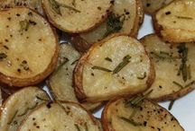 Potatoes!!! (I'm Irish :-)