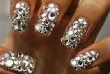 swaroski crystals / bling