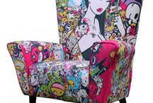 funky chair,s