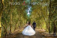 Francesco & Nadia