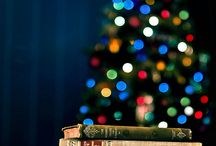 Christmas / by Miranda Melton
