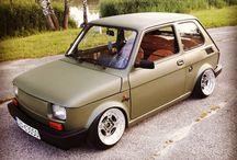 auto Fiat 126