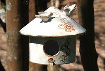 casinha passarinhos