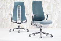 New chair FERN