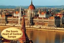 Hungary Vacay (Austria too) / by Kristen Spor-Cooper
