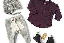 Moda para bebês