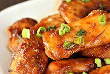 Sounds Good for Dinner - Chicken