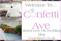 Confetti Ave Blog