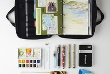 Travel / Places I want to go and travel and organisation tips.