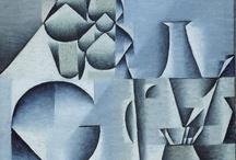 Juan Gris / Cubism