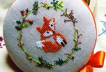 Cross Stitch ✌