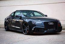 Audi ❤️