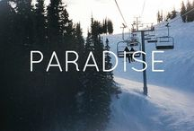 Ski love