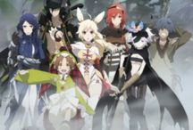 Anime - Summer 2015 / All the shows for summer of 2015