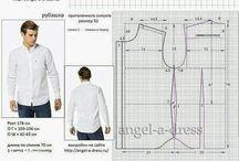 pattern baju