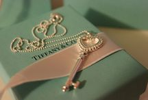 He Went to...Tiffany's / by Alexis Reck