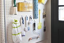 Utility room / by Pam Daltry