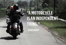 Bikers Attitude Memerial / Spirit of Bogor Bike Week 2015