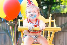 Birthday parties!!