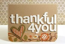 Thank You Note Designs