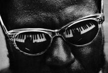 La Musique / by Craig Brimm