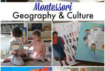 Montessori...