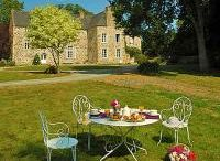 Brittany Escapes / The most beautiful guest houses and bed and breakfast in Brittany