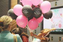 Libro Fiestas by Marcela Coo / Una celebración perfecta