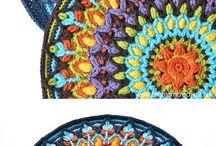 Overlay Crochet