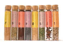 Spice... Bottled