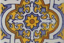 Materials: Tile