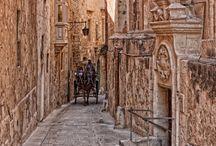 Vakantie Malta