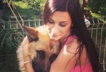 dog love ♡