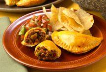 Puerto Rican Food! Que Rico!