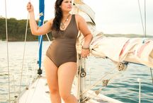 just because / every curvy girl loves fashion , yet to scared to be adventurous at times., so that why we have pinterest :p