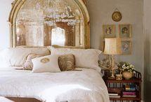 Bedroom / by Peppy Rubinstein