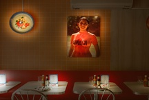 Nice Restaurants / by Tobias Huber